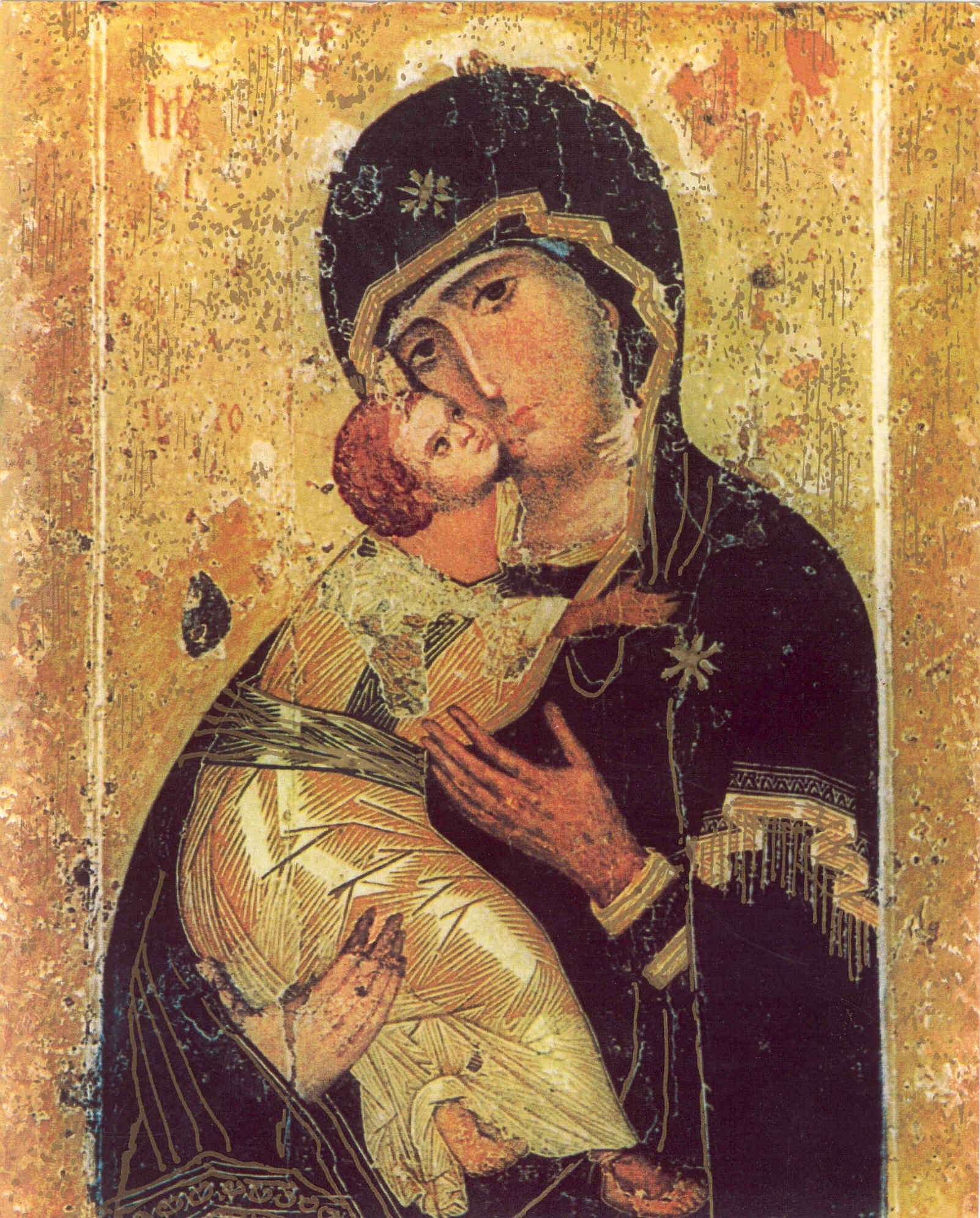 May: The Month Dedicated to Mary, Mother of God