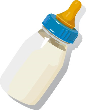 WORK OF MERCY: PCC Baby Bottle Campaign